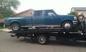 Buying A Junk Car Can Be Profitable